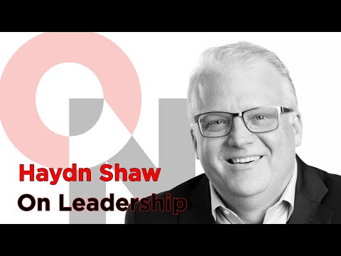 Big Myths Around Generational Differences | Haydn Shaw | FranklinCovey