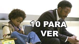 Top 10 Películas para llorar.