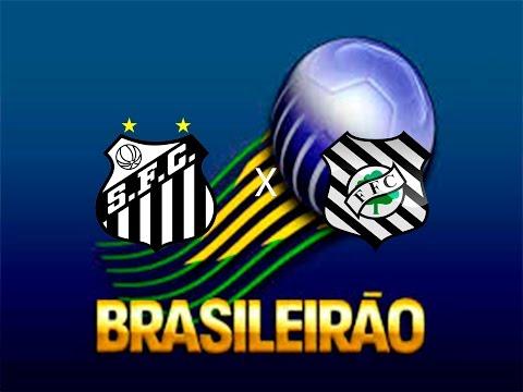 Santos 0x1 Figueirense - GOLS E MELHORES MOMENTOS - BRASILEIRÃO 2016 - 28/08/16