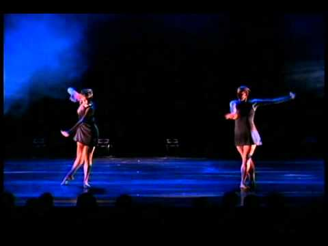 Lemon Sponge Cake Contemporary Ballet  ANILLA (world premiere)