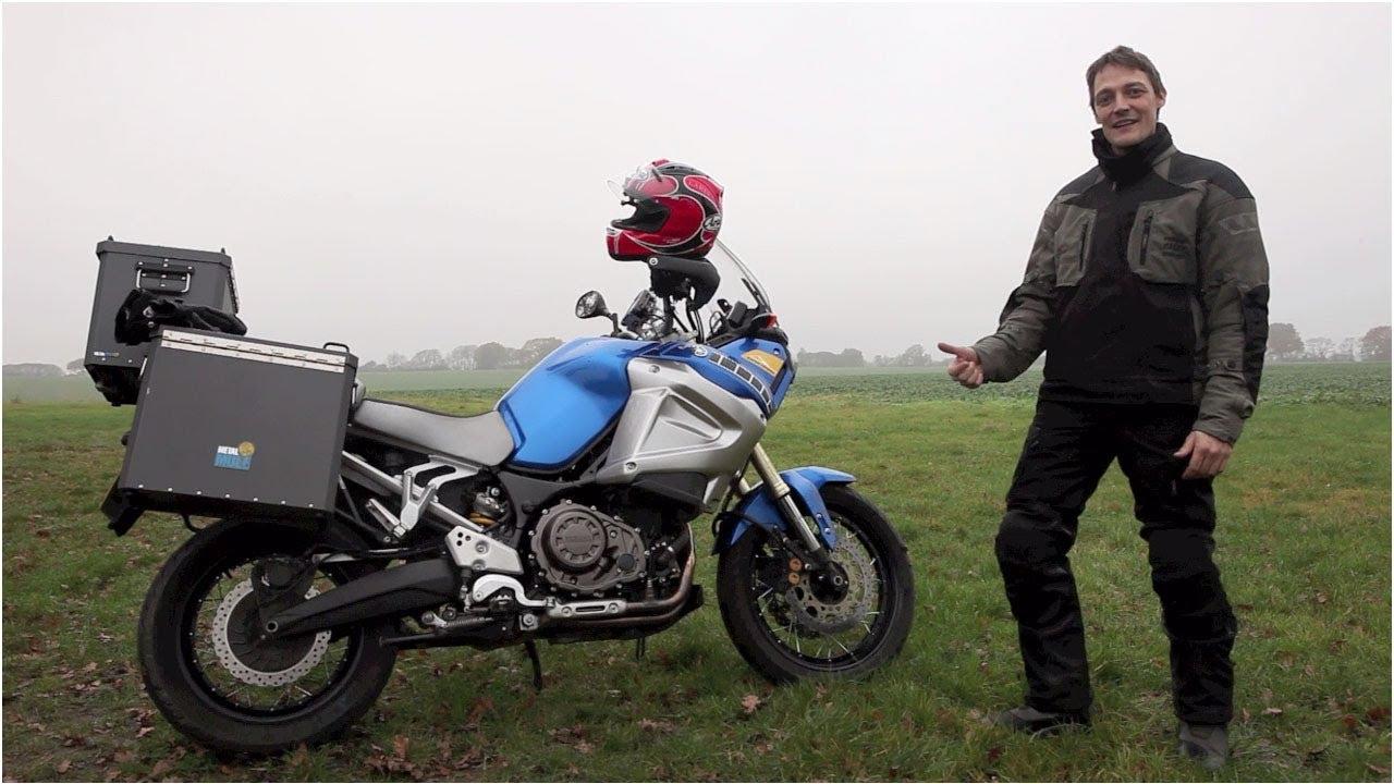 Yamaha Xtz1200 Super Tenere Long Term Test Review