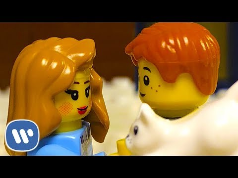 LEGO Ed Sheeran - Perfect (Official Video)