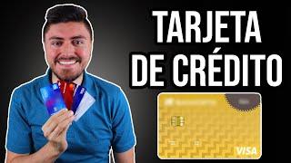 Como Usar Una Tarjeta de Crédito