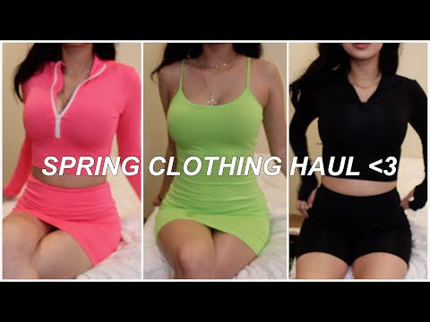 trendy-&-inexpensive-spring-clothing-haul