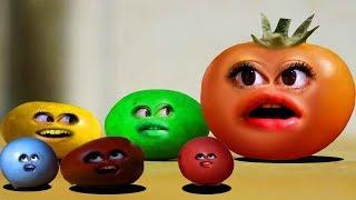 Tomat Lebay - Permen !