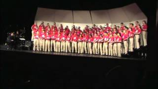 Miami Beach Rumba - Concert Choir