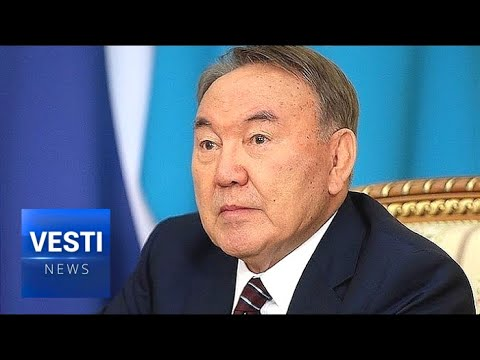 Nazarbayev's Departure Shocked the World! Central Asian Presidents Usually Rule For Life!