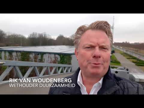Bekijk Wethouder Rik van Woudenberg over de uitkomsten participatie RES