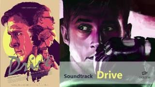 A Real Hero: feat  Electric Youth (Drive) Soundtrack #3