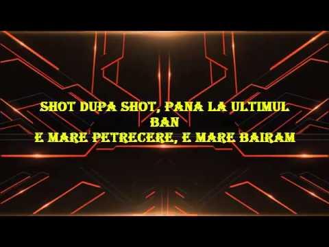 Boier Bibescu feat. Alex Velea - Imi e dor Lyrics