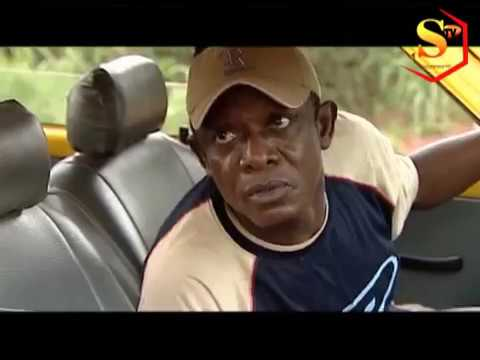 LAGOS TAXI DRIVER {Part 1} 2018 Latest Nigerian Nollywood Movies | Drama Movie
