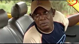 LAGOS TAXI DRIVER 1 NKEM OWOH - 2018 Latest Nigerian Nollywood Movies  Drama Movie