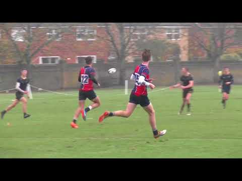 Emanuel School 1st XV vs City of London Freemen - Part 1 of 3