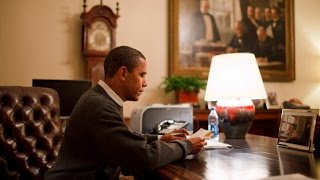 How the Obama White House read millions of Americans