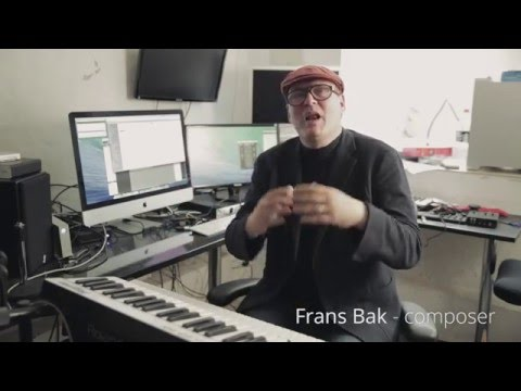 Frans Bak - Doctor Foster
