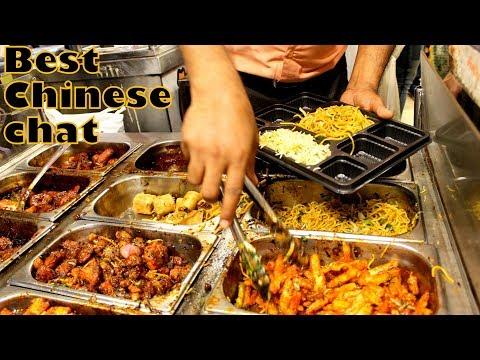 Chinese Chat @ Golden Fiesta | Lajpat Nagar | Delhi Street Food