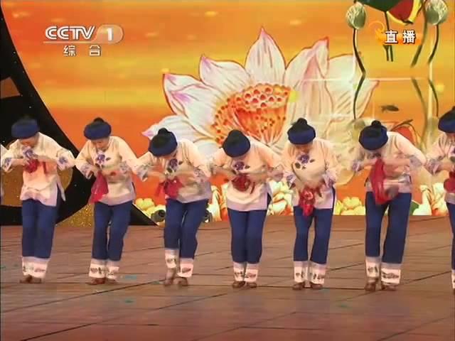 2012龙年春晚舞蹈《老妈妈》| CCTV春晚