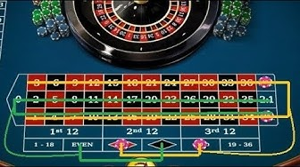 Increase Roulette Winning Chances by betting on the best Odds