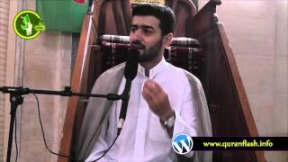 Hacı Samir _ Ramazan ayı Cümə moizəsi(Quds günü) [10.07.2015]