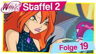 Winx Club - Staffel 2 - Folge 19 - Deutsch [KOMPLETT]