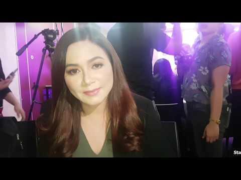 Dina Bonnevie IBINUKO Ang Tunay Na Ugali ni Erich Gonzales sa Set ng