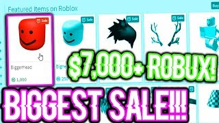 Full Guide To Memorial Day Sale 2019 Profit Prices And - roblox memorial day sale on robux