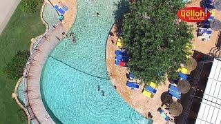 Parc Aquatique - Camping Yelloh! Village Turiscampo à Lagos - Algarve - Portugal