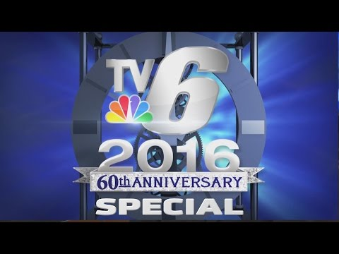 TV6 60th Anniversary Special Program