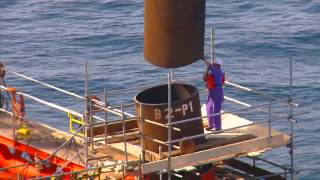 Offshore Platform Installation- Jacket Installation and Topside Installation thumbnail