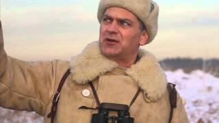 Последний рубеж фильм 2016 смотреть 4 серии обзор (анонс) 8 мая 2016 на канале Россия 1
