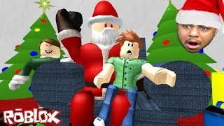 WORST ROBLOX CHRISTMAS EVER
