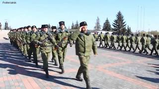 Warriors of the Novorossiya (Manowar - Warriors Of The World United)