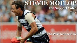 Steven Motlop - Geelong AFL Fan Support Video