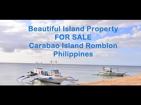 VillaMer Apartments for sale Carabao Island Romblon Real Estate philippines