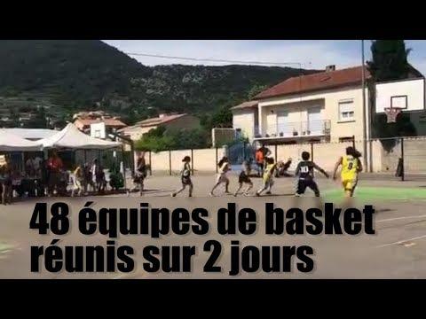 48 équipes réunies sur deux jours Mistral TV Drôme Ardèche