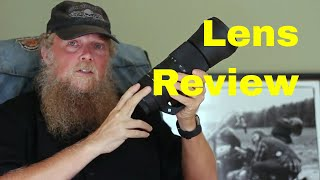 Lens Review: Tamron 18-400mm / Sigma 150-600mm