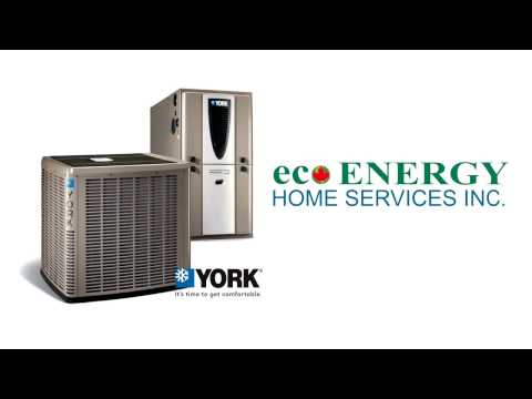 eco ENERGY Home Services Inc.
