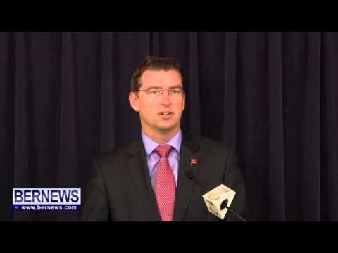 Minister Michael Fahy On Union Dispute, Feb 6 2014