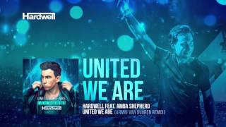 Hardwell feat. Amba Shepherd - United We Are (Armin van Buuren Remix) (Preview)