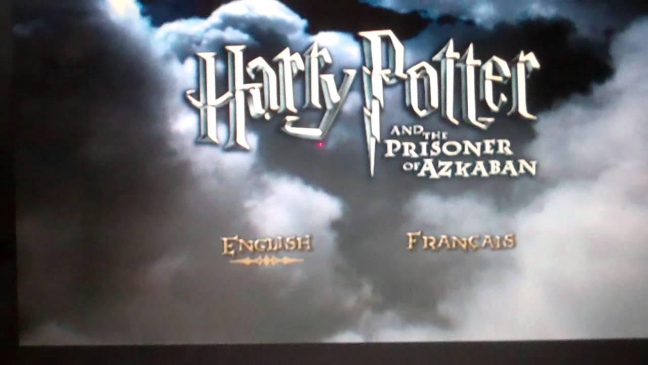 Harry Potter Prisoner Of Azkaban Free