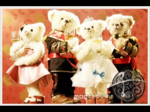 Princess Hours Instrumental OST - A Dancing Teddy