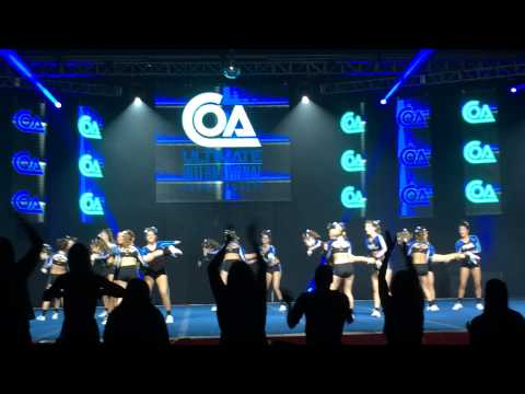palm beach lightning senior 4 (COA day two)