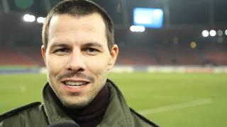 FCZTVCHANNEL: Der FCZ gewinnt gegen Sion 2:0