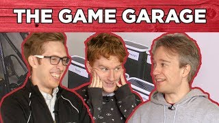 Weight For It (with Evan Edinger and Luke Cutforth)