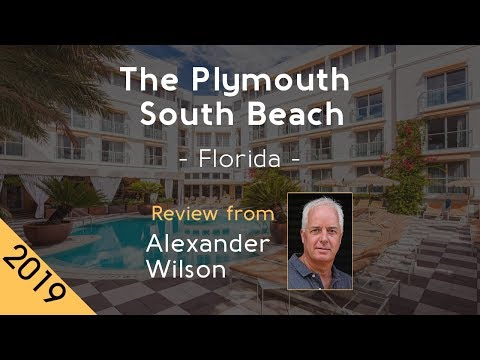The Plymouth South Beach 5⋆ Review 2019