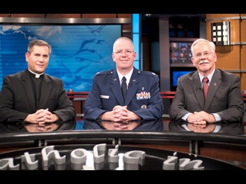 Catholic in America - Episode 1605 - Military Chaplains in Combat
