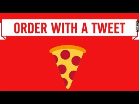Who Wins When You Tweet Pizza Orders: Brands Or Consumers?