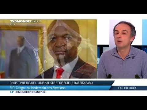 Analyse des élections en République Démocratique du Congo au lendemain du scruti