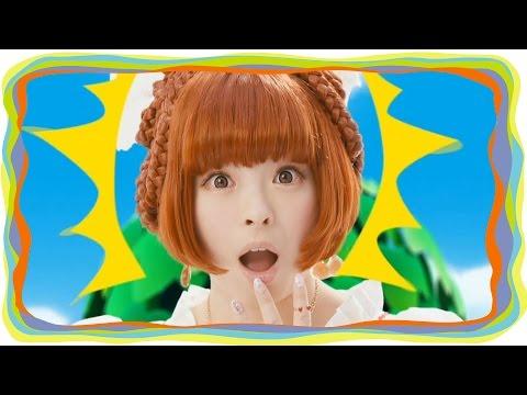 Kyary Pamyu Pamyu Nintendo 3DS [Animal Crossing] TV-CM ♪SONG/KIMAMA