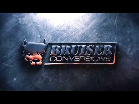 Bruiser Conversions Whipple Supercharged Hemi Upgrade
